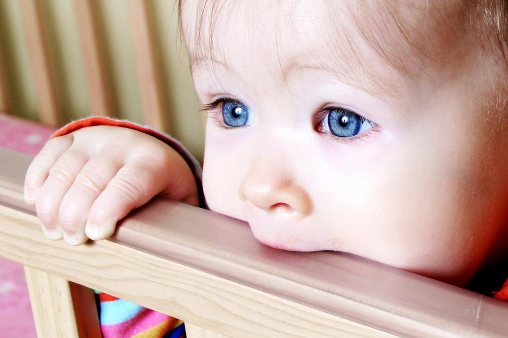 los mordiscos en la primera infancia